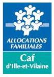 Logo CAF 35